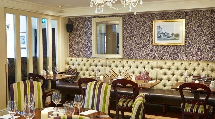 Kings Arms Hotel Westerham-20 of 31 photos