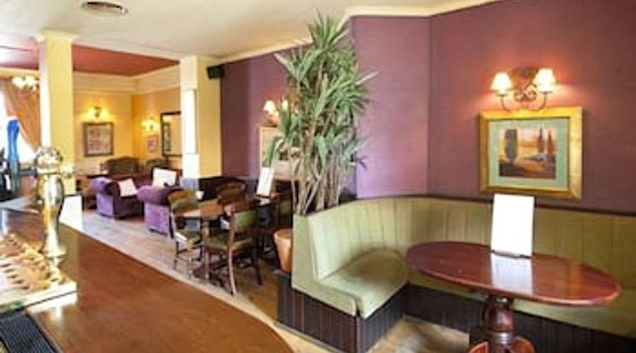 Kings Arms Hotel Westerham-2 of 31 photos