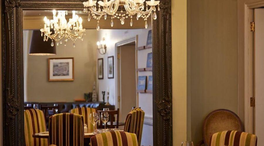 Kings Arms Hotel Westerham-18 of 31 photos
