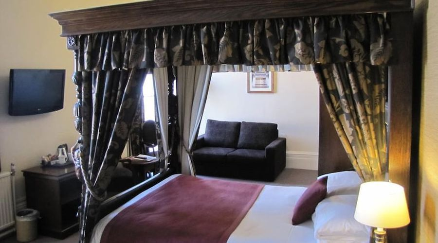 Kings Arms Hotel Westerham-11 of 31 photos