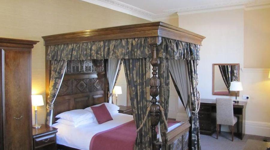 Kings Arms Hotel Westerham-8 of 31 photos