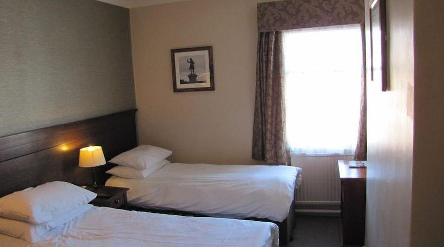Kings Arms Hotel Westerham-10 of 31 photos