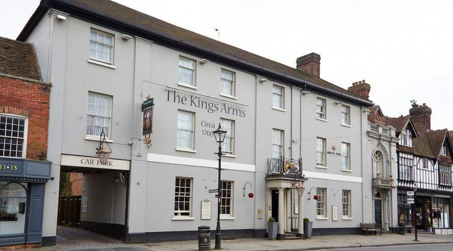 Kings Arms Hotel Westerham-1 of 31 photos