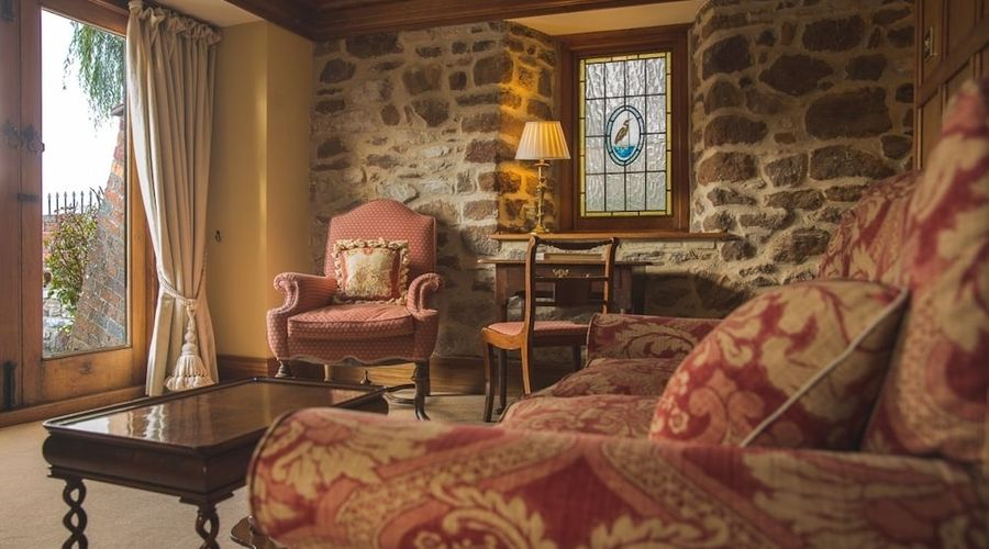 The Priory Hotel-17 of 65 photos