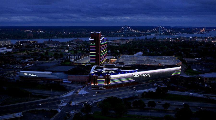 MotorCity Casino Hotel-43 of 44 photos