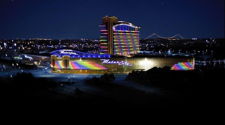 MotorCity Casino Hotel-42 of 44 photos