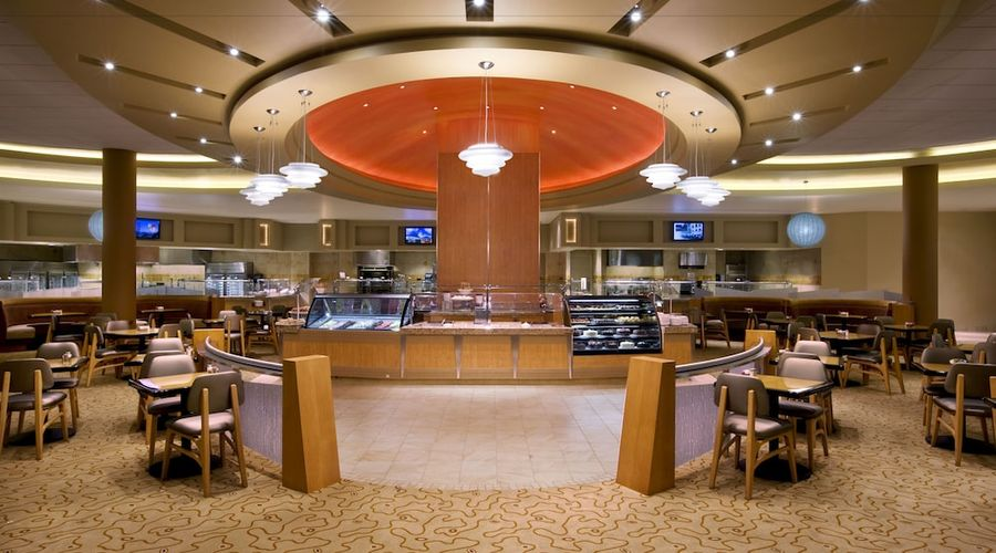 MotorCity Casino Hotel-26 of 44 photos