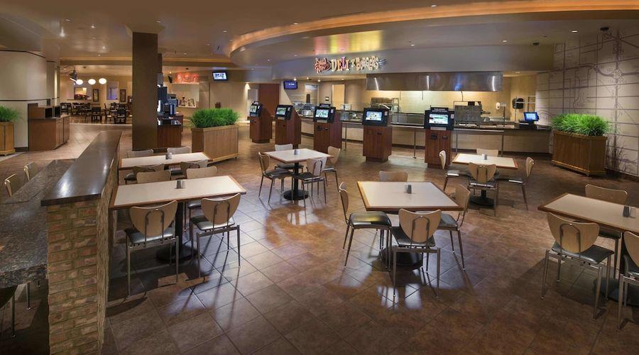 MotorCity Casino Hotel-27 of 44 photos