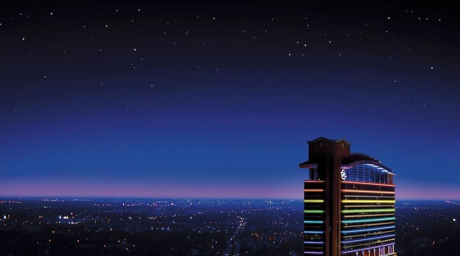 MotorCity Casino Hotel-41 of 44 photos