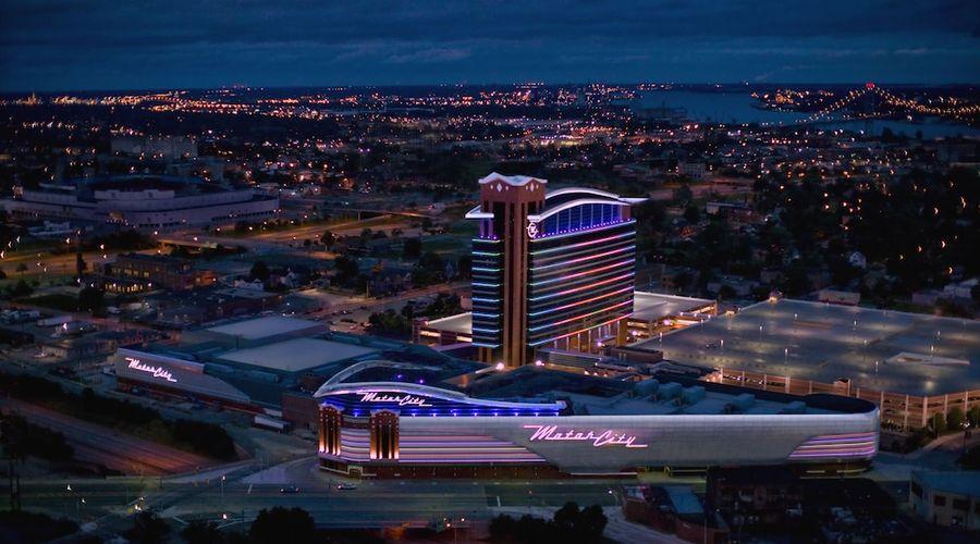 MotorCity Casino Hotel-44 of 44 photos