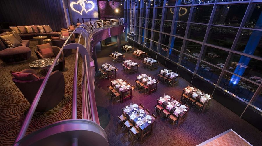 MotorCity Casino Hotel-39 of 44 photos