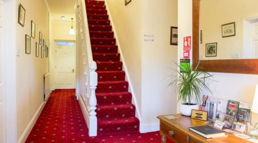 Llwyn Onn Guest House-10 of 13 photos