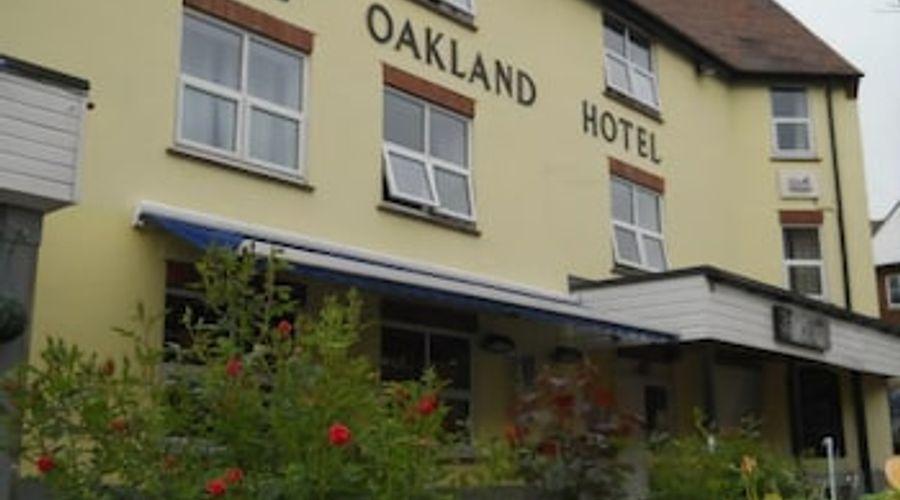 The Oakland Hotel-18 of 18 photos