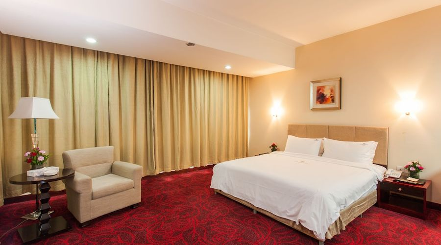 Dhaka Regency Hotel & Resort-23 of 59 photos