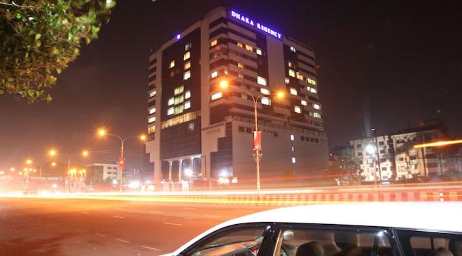 Dhaka Regency Hotel & Resort-58 of 59 photos