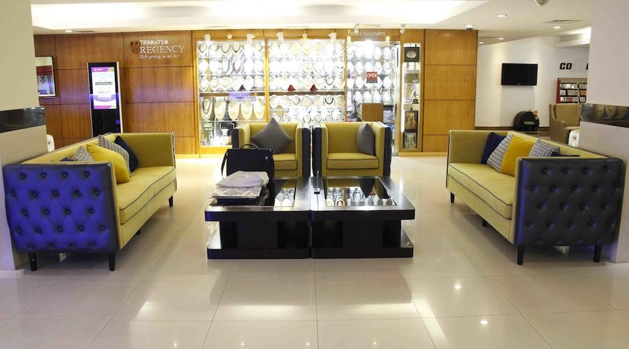 Dhaka Regency Hotel & Resort-4 of 59 photos
