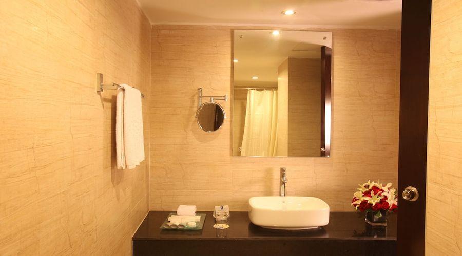 Dhaka Regency Hotel & Resort-26 of 59 photos
