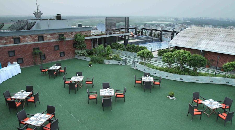 Dhaka Regency Hotel & Resort-32 of 59 photos
