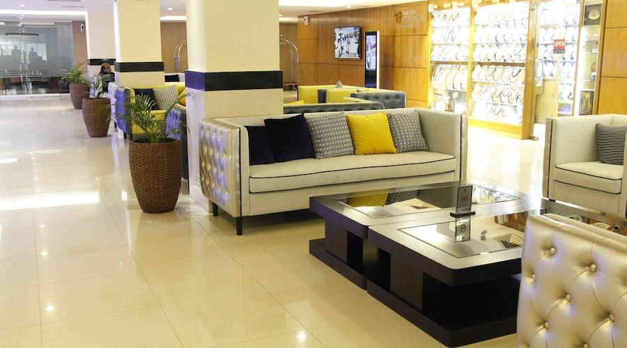 Dhaka Regency Hotel & Resort-5 of 59 photos