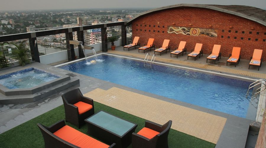 Dhaka Regency Hotel & Resort-55 of 59 photos