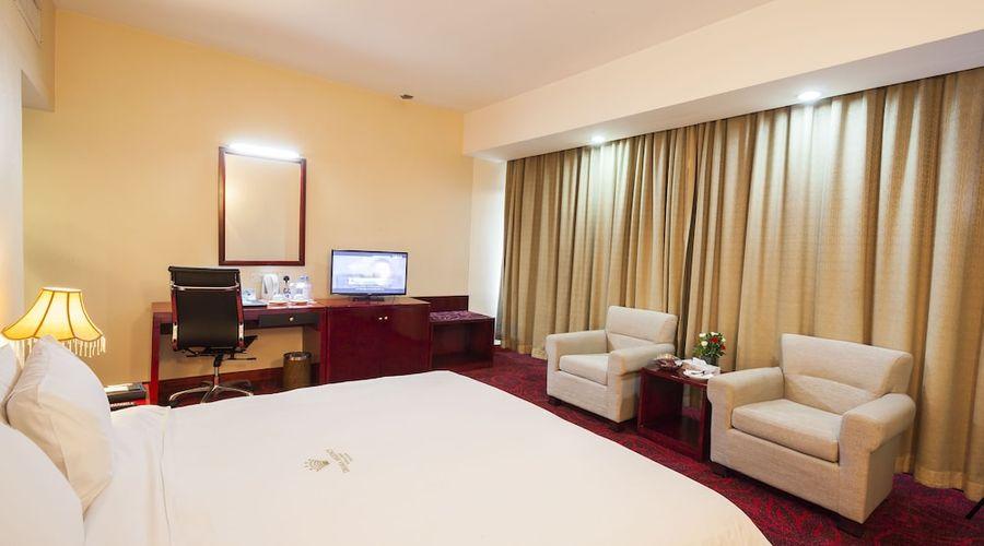 Dhaka Regency Hotel & Resort-6 of 59 photos