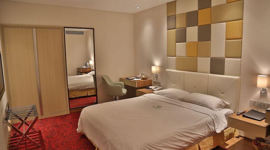 Dhaka Regency Hotel & Resort-9 of 59 photos