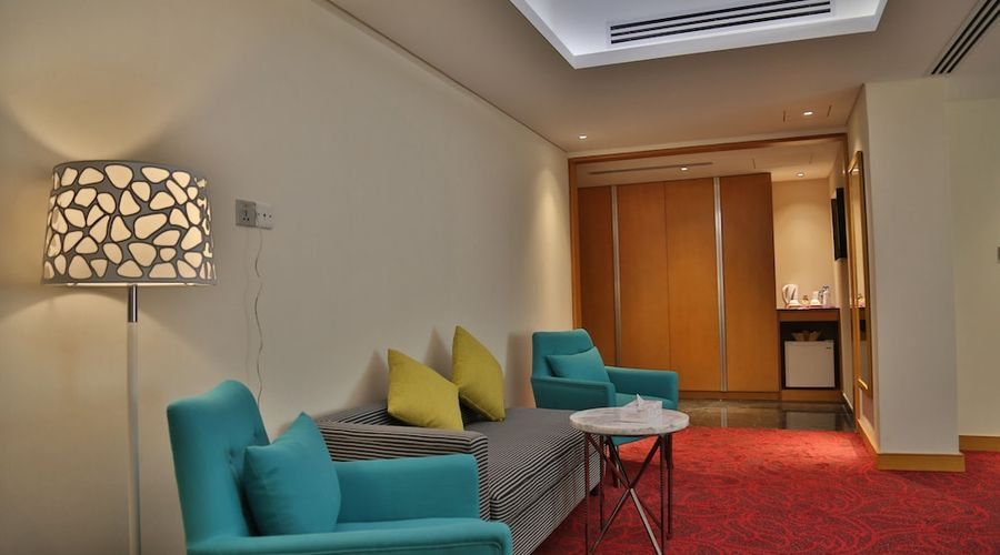 Dhaka Regency Hotel & Resort-12 of 59 photos