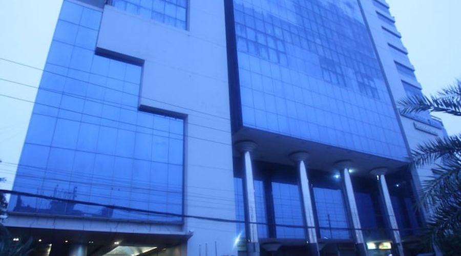Dhaka Regency Hotel & Resort-57 of 59 photos