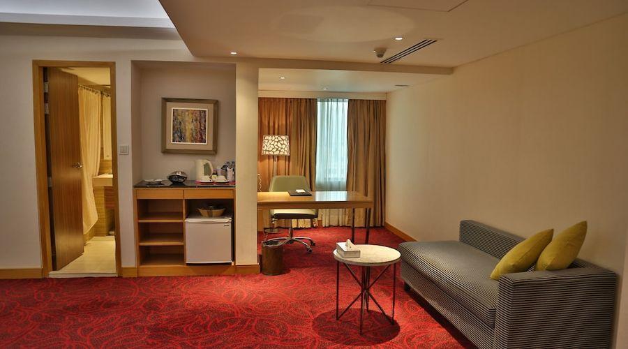 Dhaka Regency Hotel & Resort-21 of 59 photos