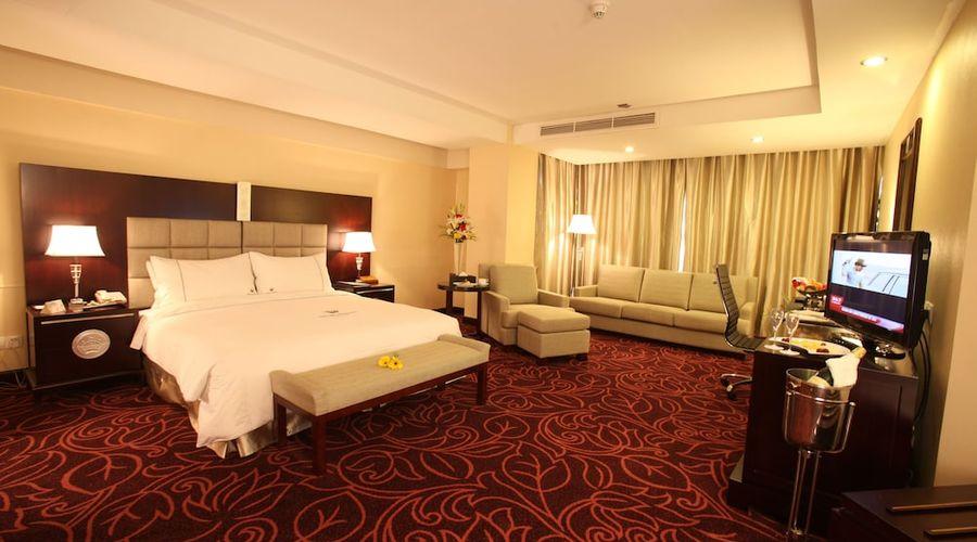 Dhaka Regency Hotel & Resort-13 of 59 photos