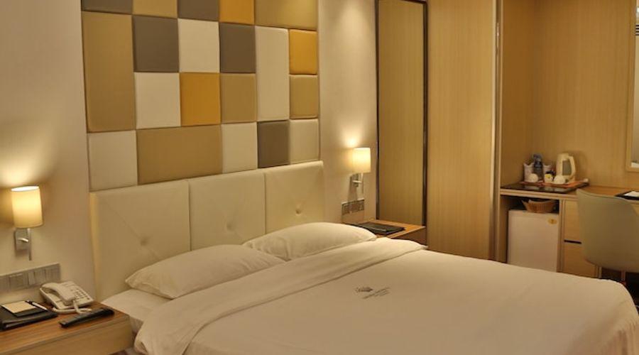 Dhaka Regency Hotel & Resort-8 of 59 photos