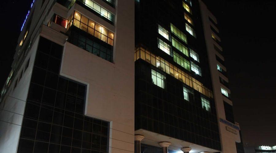 Dhaka Regency Hotel & Resort-56 of 59 photos