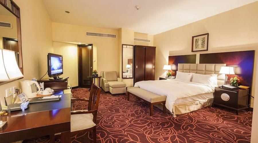 Dhaka Regency Hotel & Resort-19 of 59 photos