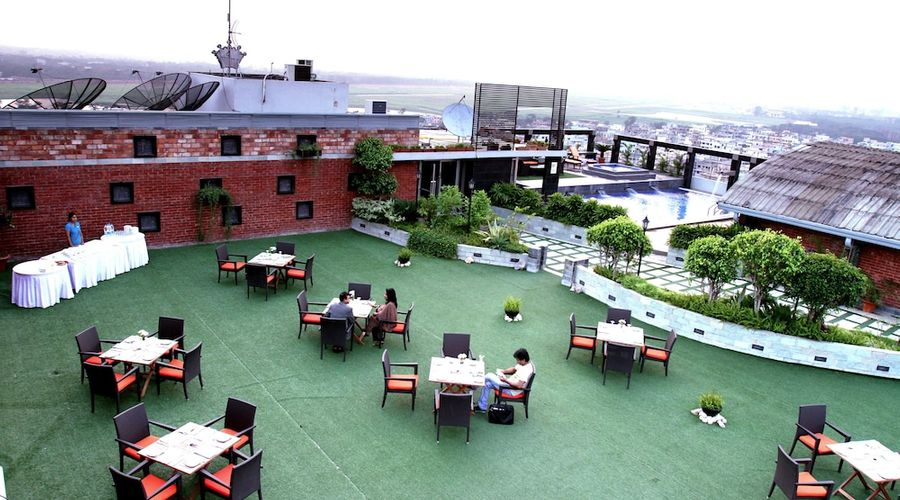 Dhaka Regency Hotel & Resort-29 of 59 photos