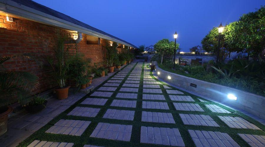 Dhaka Regency Hotel & Resort-59 of 59 photos