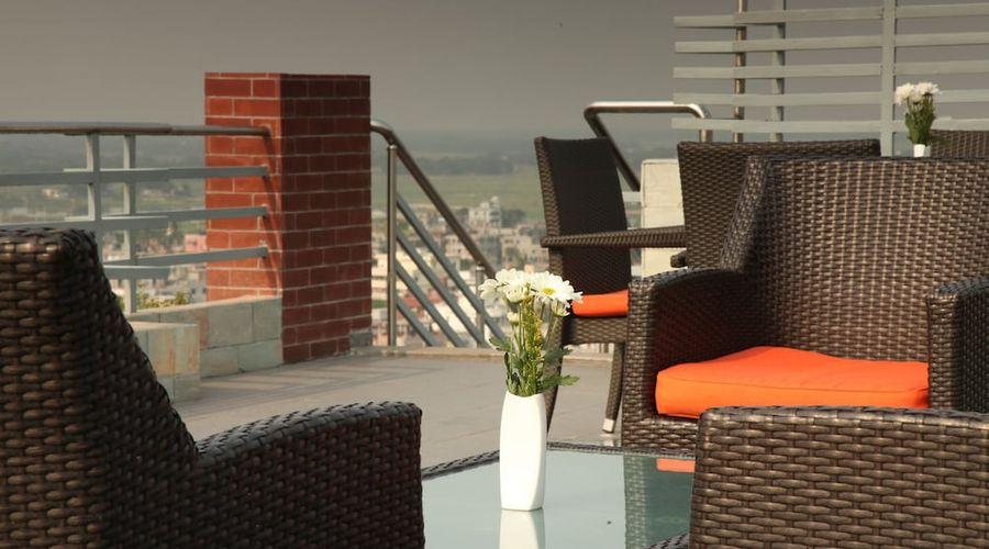 Dhaka Regency Hotel & Resort-30 of 59 photos