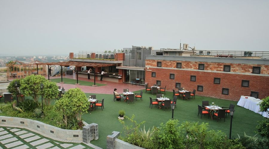 Dhaka Regency Hotel & Resort-40 of 59 photos