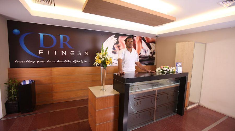Dhaka Regency Hotel & Resort-34 of 59 photos