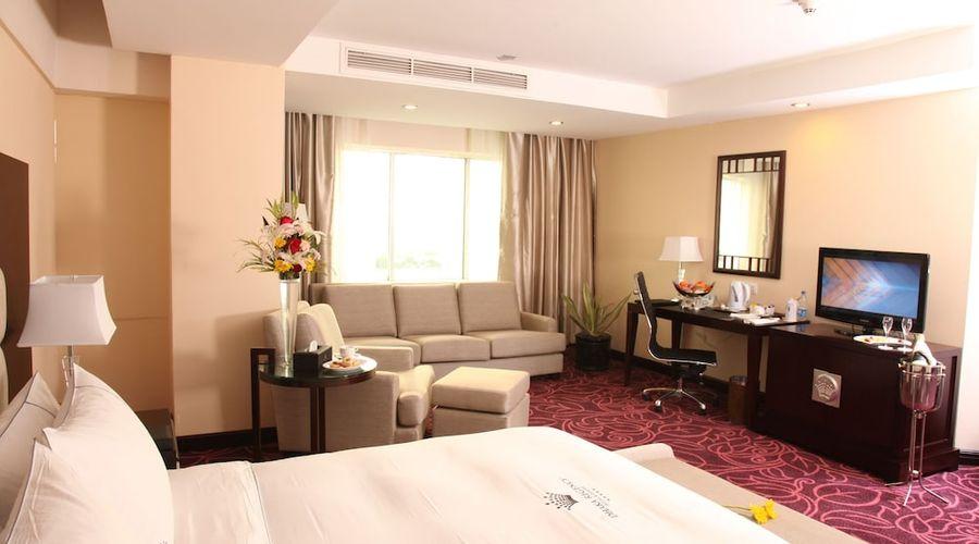Dhaka Regency Hotel & Resort-14 of 59 photos