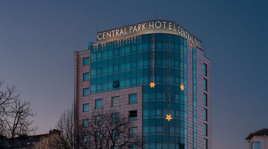 Rosslyn Central Park Hotel-1 of 79 photos
