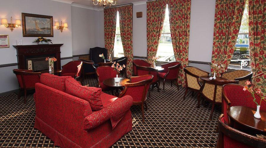 Chatsworth Hotel - Worthing-3 of 30 photos