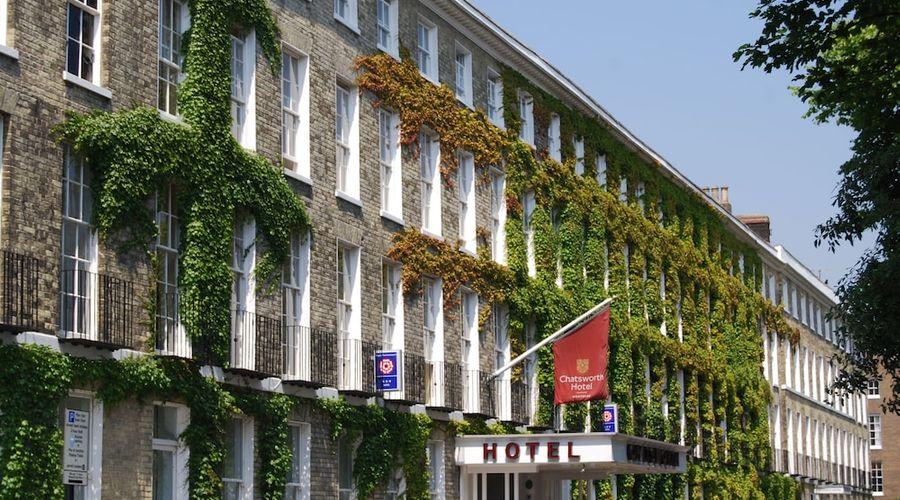 Chatsworth Hotel - Worthing-26 of 30 photos