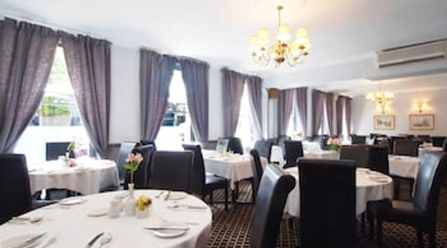 Chatsworth Hotel - Worthing-21 of 30 photos