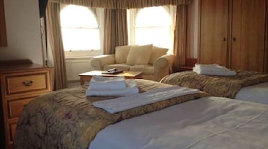 Chatsworth Hotel - Worthing-7 of 30 photos
