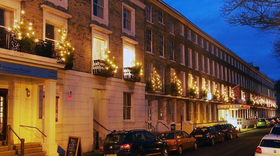 Chatsworth Hotel - Worthing-27 of 30 photos