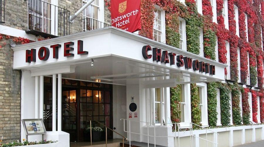 Chatsworth Hotel - Worthing-1 of 30 photos