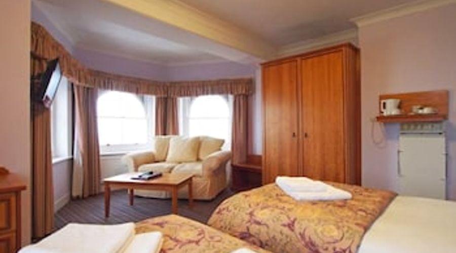 Chatsworth Hotel - Worthing-16 of 30 photos
