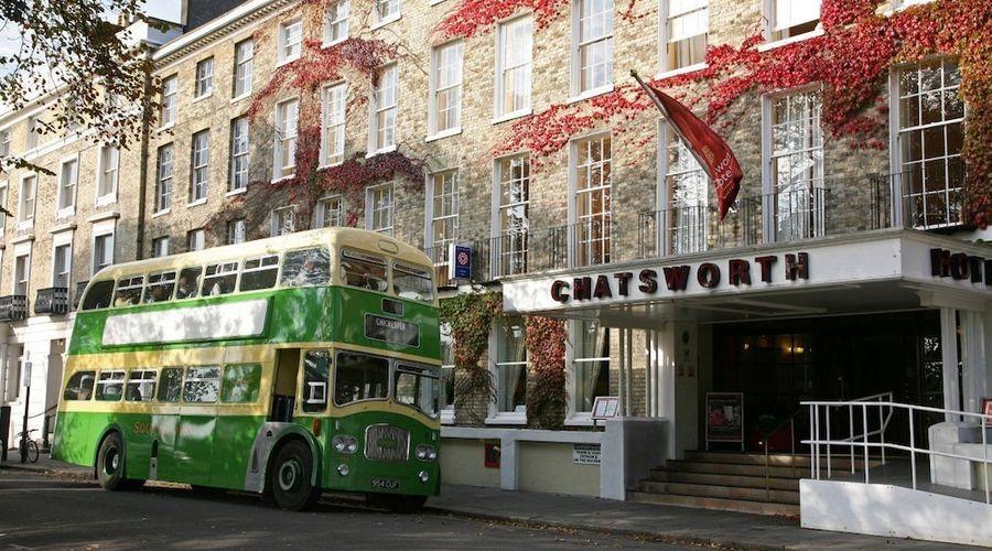 Chatsworth Hotel - Worthing-29 of 30 photos