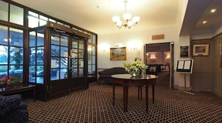 Chatsworth Hotel - Worthing-20 of 30 photos