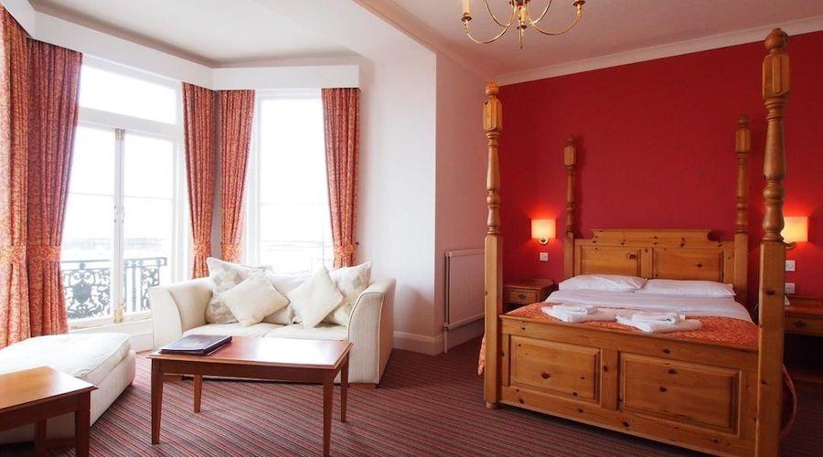 Chatsworth Hotel - Worthing-13 of 30 photos